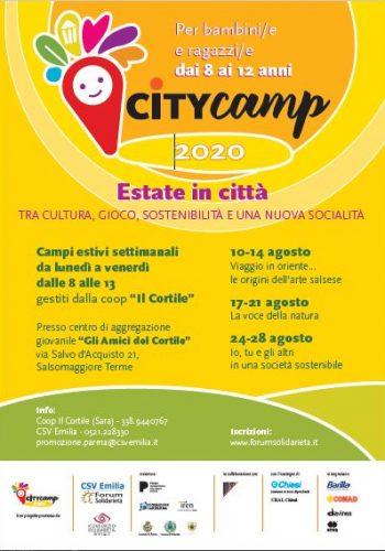 citycamp